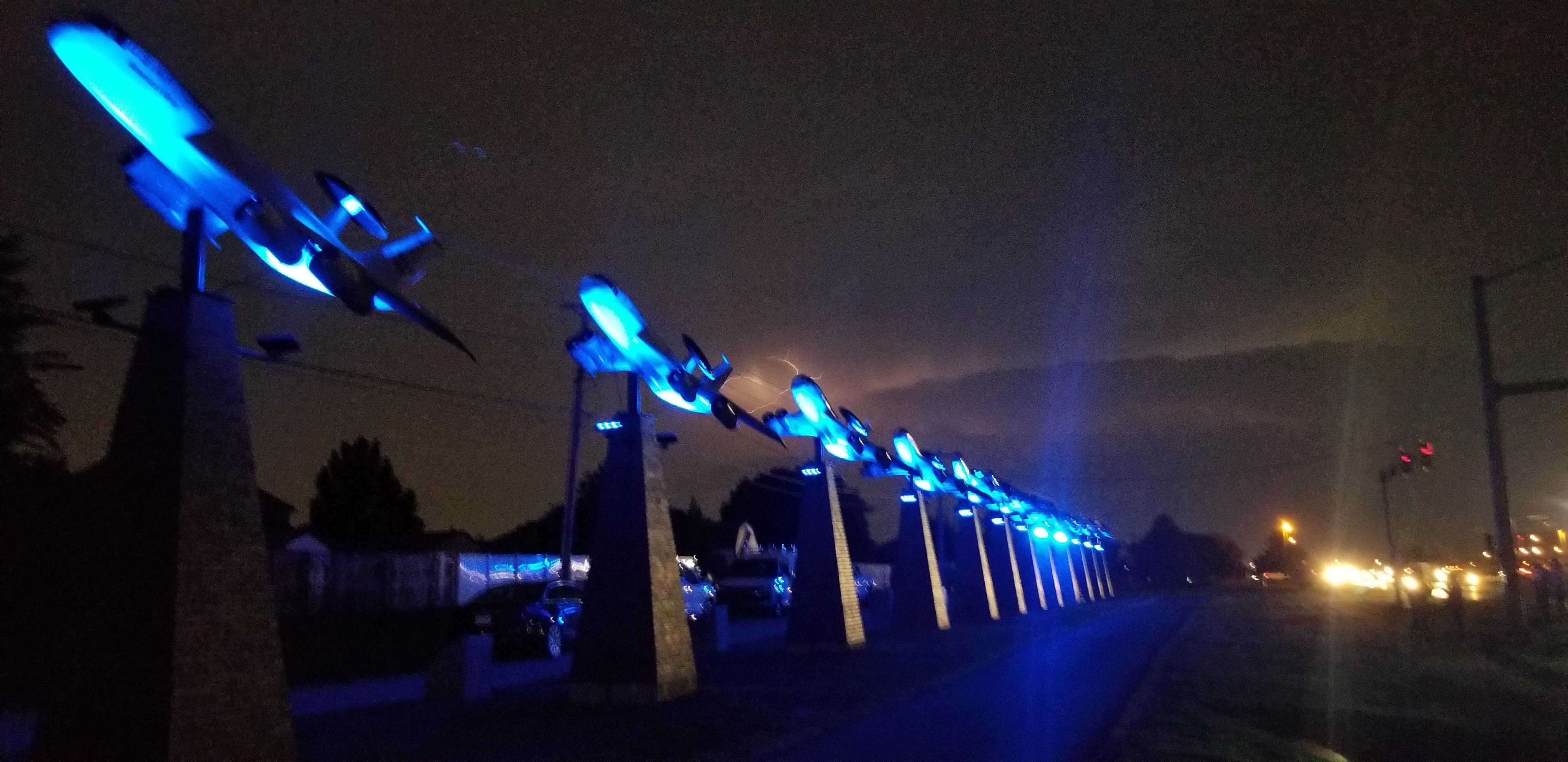 AFB Lighting 3